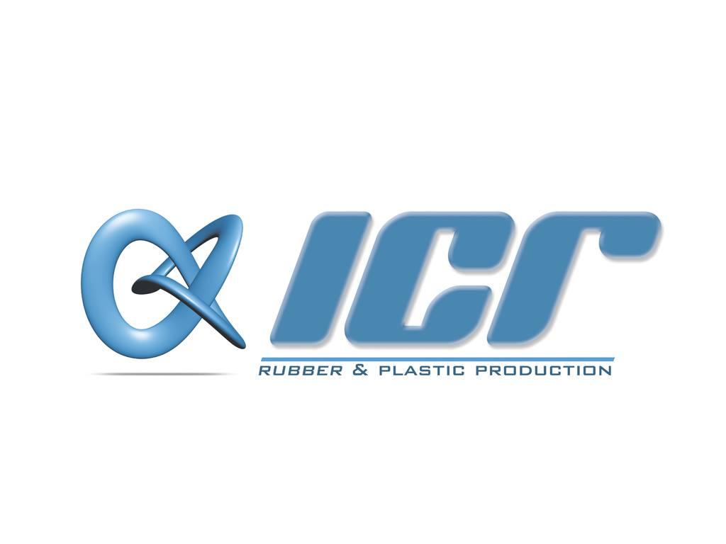 العالمية للمطاط والبلاستيك ICR